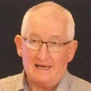 Jim Grierson, New Zealand
