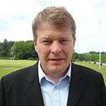 picture of Jens Holme Pedersen