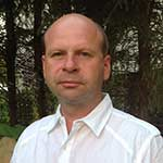 Piotr Baryla, vice-president International Blackcurrant Association