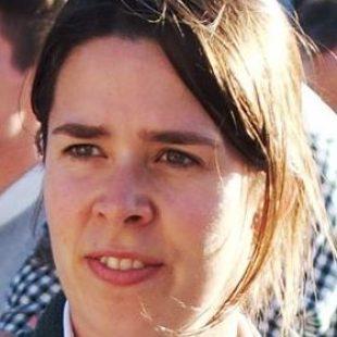 Harriet Roberts, UK