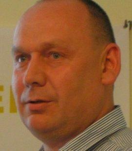 Miroslaw Korzeniowski, Poland