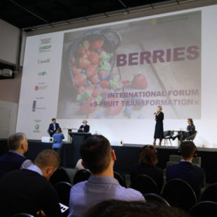 S-Fruit Ukraine 2019