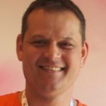 ID picture Heiko Danner, treasurer International Blackcurrant Association