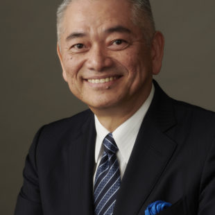Genjiro Katayama awarded IBA honorary member
