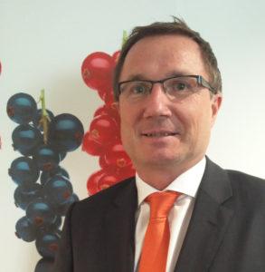 Franz Ennser, IBA Board member