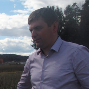 picture of Stefan Lampl, head of the StBoG